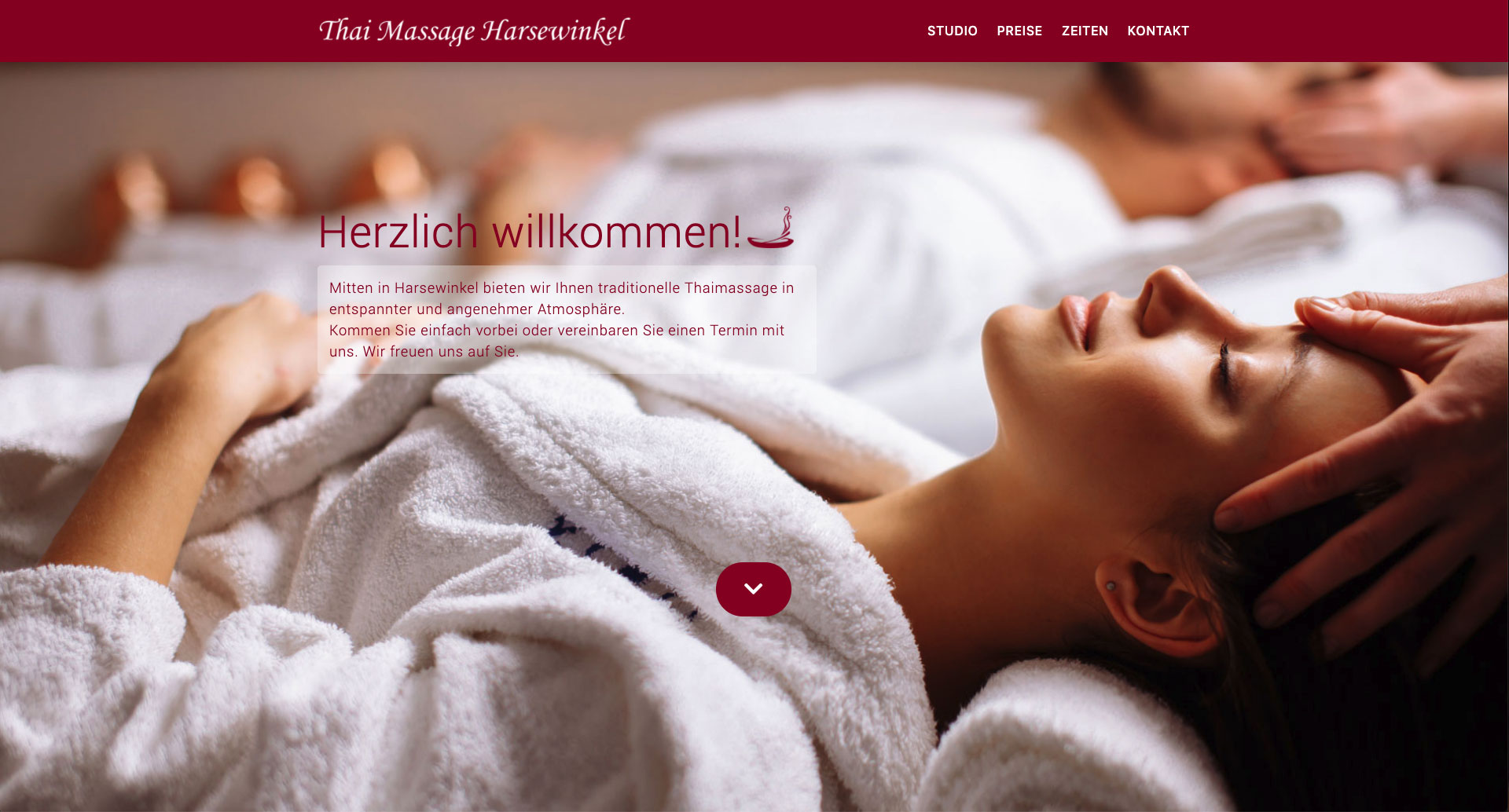 Thaimassage Harsewinkel